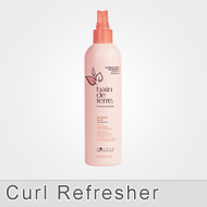 Curl Refresher