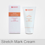 Stretch Mark Cream
