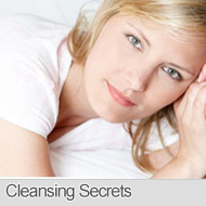 Cleansing Secrets