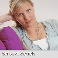 Sensitive Secrets