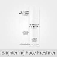Brightening Face Freshner
