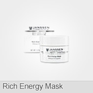 Rich Energy Mask