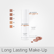 Long Lasting Make-Up