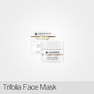 Trifolia Face Mask