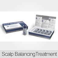 Scalp Balancing Treatment
