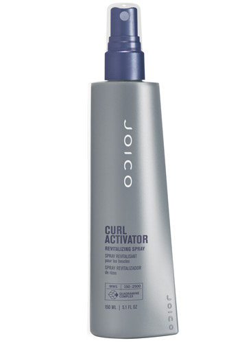 SF Curl Activator